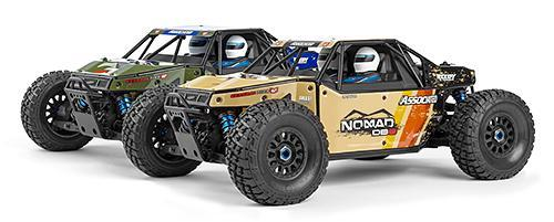 Team Associated Limited Edition Nomad DB8 1/8 Buggy