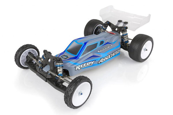 Team Associated RC10B6.1 (Kit)
