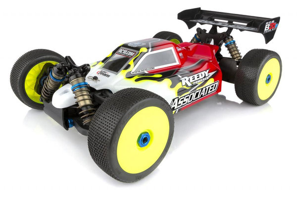 Team Associated RC8B3.1 1:8 (Kit)