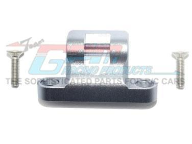GPM Racing Aluminum Roll Bar Retainer (Gun Metal)